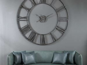 Catesby Wall Clock