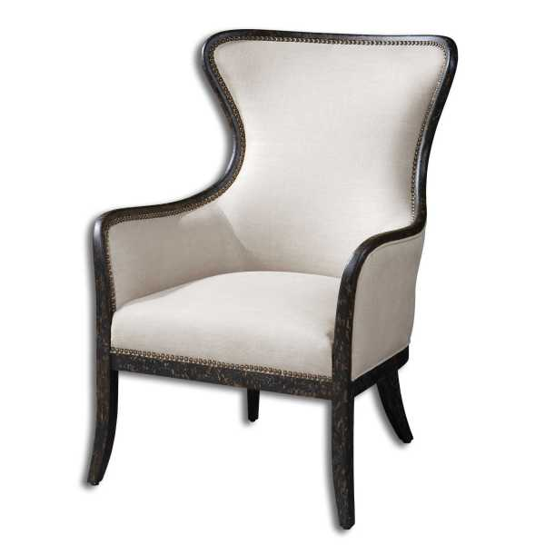 SANDY WING CHAIR