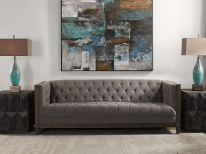 MELADO CHESTERFIELD SOFA