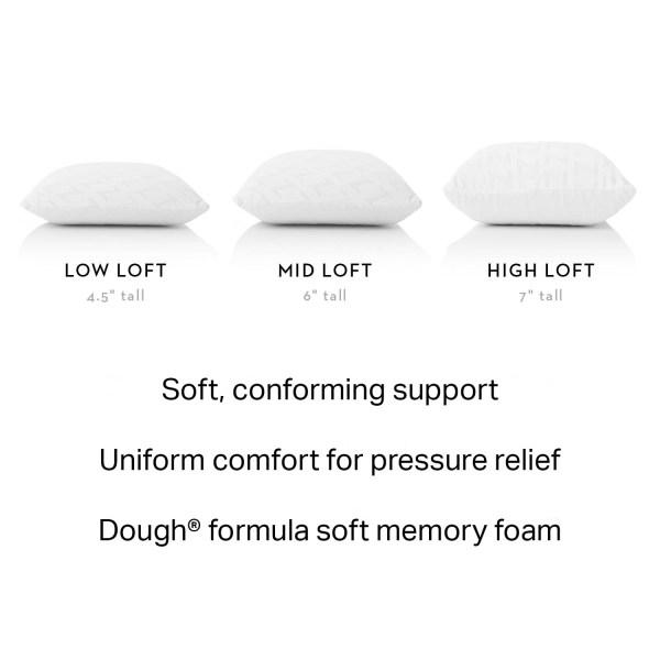 Dough® Kinghigh Loft Firm