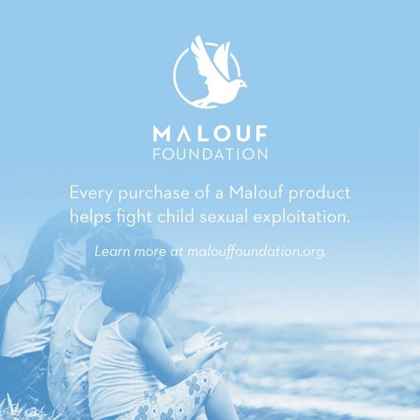 Malouf Carlisle Headboard