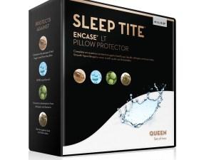 Encase® LT Pillow Protector  Pillow Protector