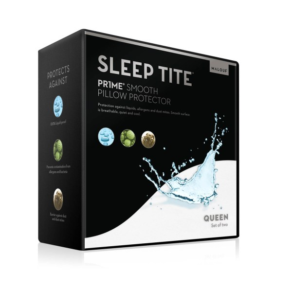 Pr1me® Smooth Mattress Protector