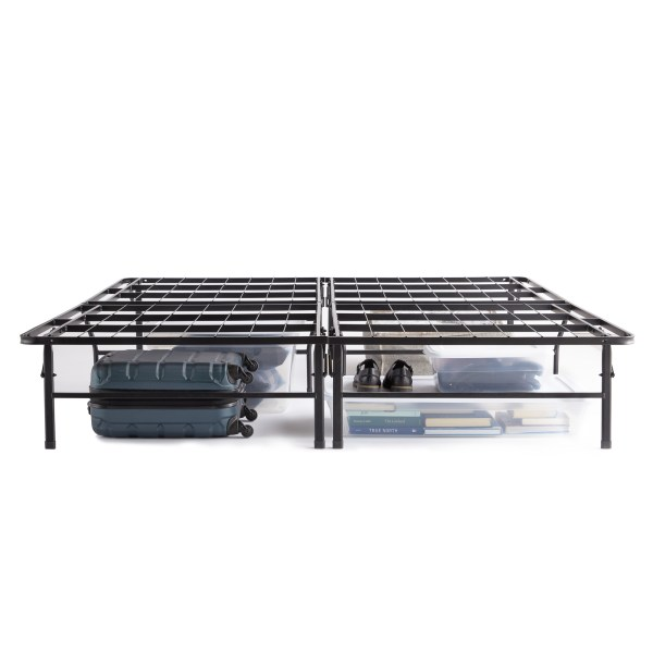 "Structures Highrise HD Bed Frame, 14"","
