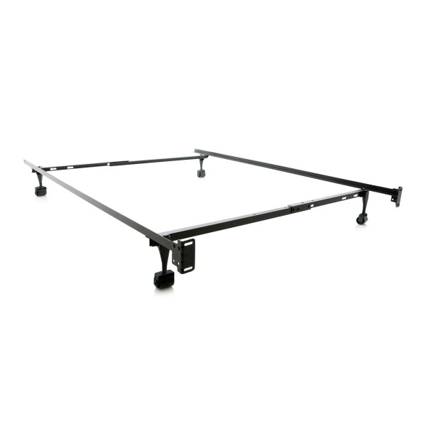 Structures Twin/ Adjustable Bed Frame