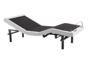 Structures E450 Adjustable Bed
