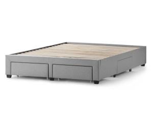Malouf Watson Platform Bed Base