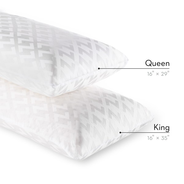 Gel Dough® King High Loft