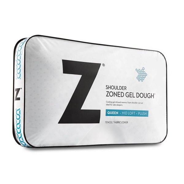 Shoulder Zoned Gel Dough® King
