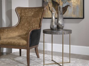 uttermost taja accent table