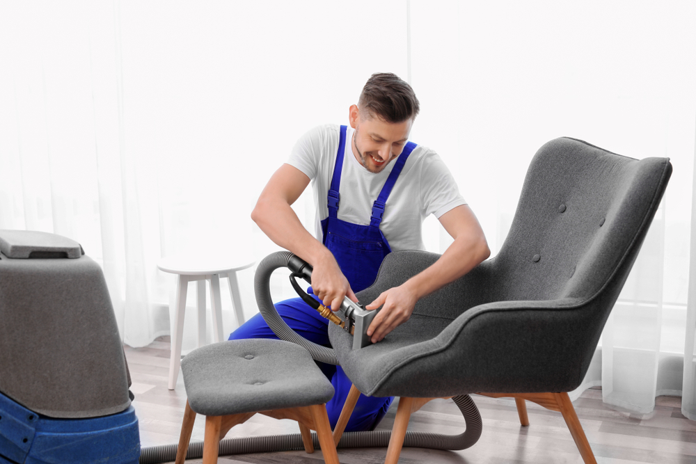 Upholstery Cleaning Codes: Water-Based and Solvents