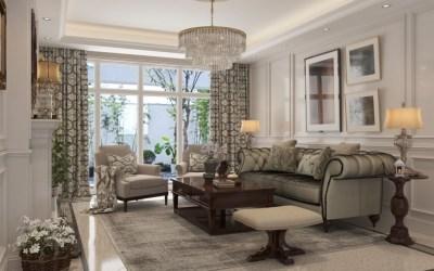 6 Interior Design Inspiration for your Salt Lake City Home