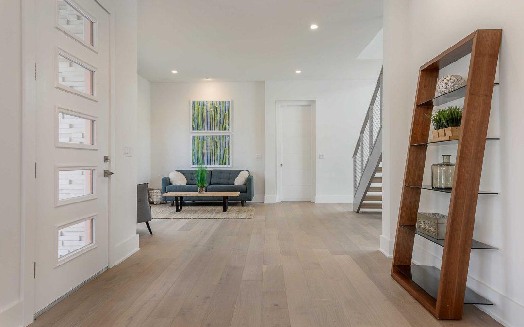 5 of the best flooring types for Utah homes