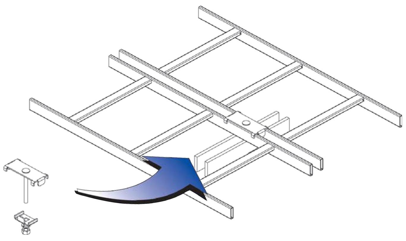 Double Spanner Clip Kit