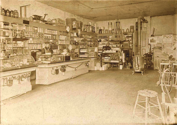 Moehling General Store