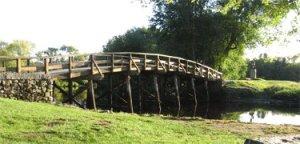 Concord, MS North Bridge