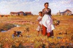 prairie-girl