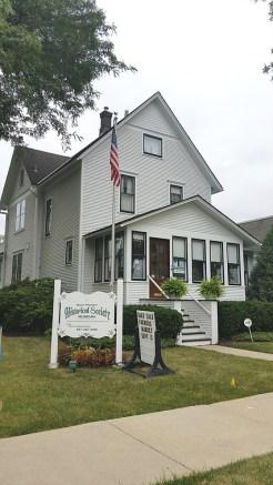 Mount Prospect Historical Society