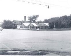 Homeyer Greenhouse, 1940s