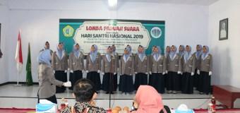 Sehari, MTs. Zainul Hasan  Raih 3 Juara pada Ajang HSN 2019