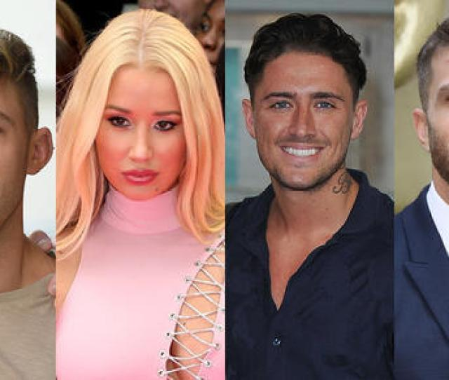 Celebrities Who Have Been Catfished