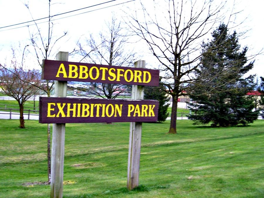 жизнь в абботсфорде