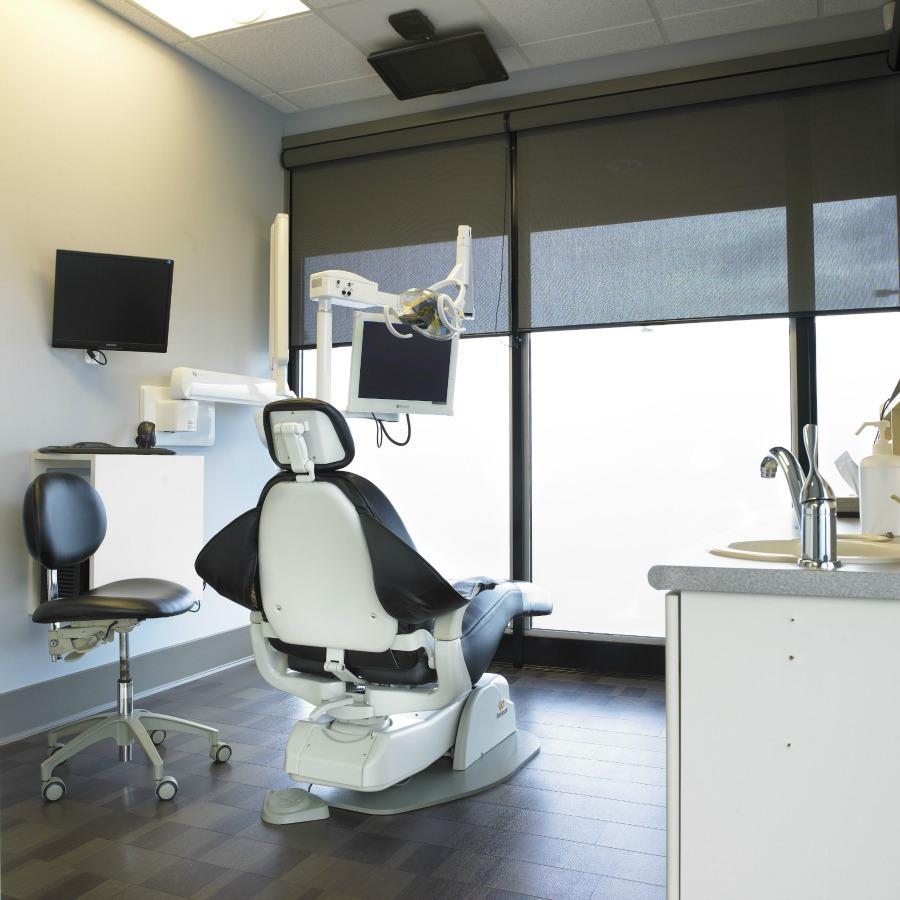 стоматология в канаде