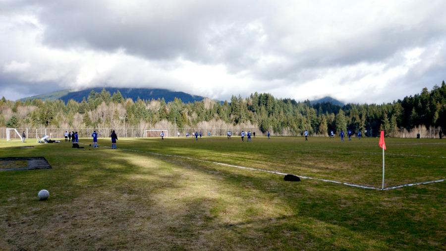 Inter River Park