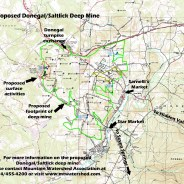 DEP Issues Permit for Rustic Ridge Deep Mine Days Before Christmas