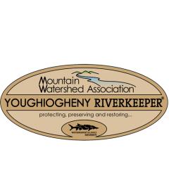 Yough Riverkeeper   Mountain Watershed Association