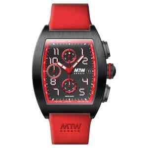 mt1 r noir cadran rouge