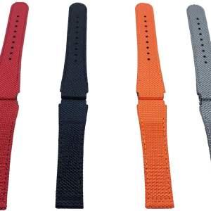 nouveau bracelet nylon