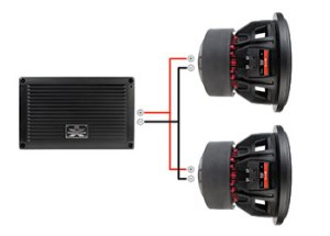 Matching Subwoofers With Amplifiers: Calculating Subwoofer Impedance | MTX Audio  Serious About