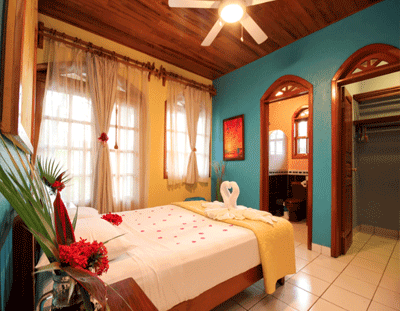 costa rica retreat accommodations and packages