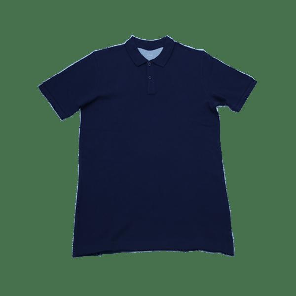 Men's Modern Fit Cotton Polo
