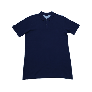 Men's Modern Fit Cotton Polo