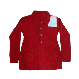 Women's Creepy Sweater