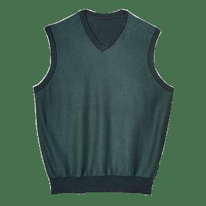 Men's V-neck Sweater Vest