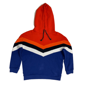 Men's Casual Fleece Novelty Hoodie