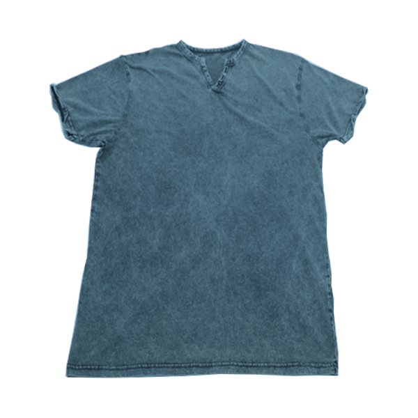 Men's Fashionable V-Neck T-Shirt