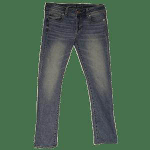 Men's Slim Fit Stretch Jean