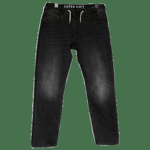 Men's 5 Pockets Straight Fit Jogger