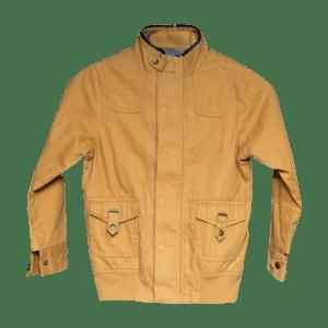 Boy's Canvas Jacket