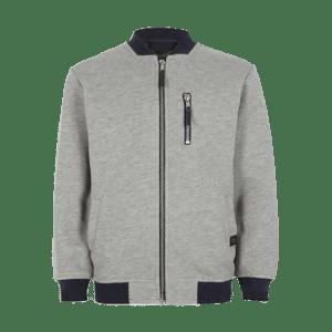 Boy's Smart Fleece Pullover Sweater