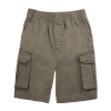 Boy's Elasticated Cargo Shorts