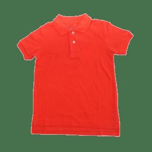 Boy's Piqué Polo