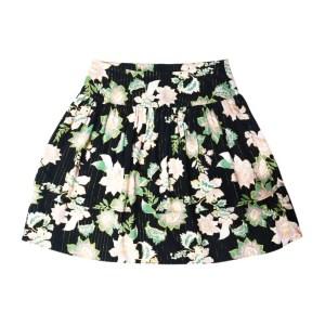 Ladies Printed Skirt