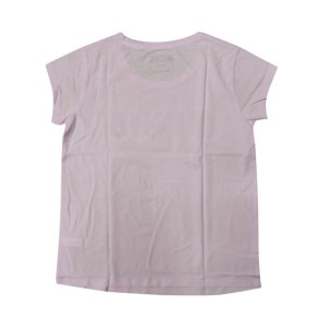 Ladies S/S logo Tee