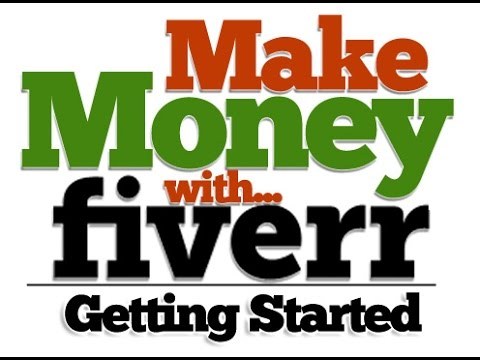 Non Technical Fiverr Training that How to Make Money 2015