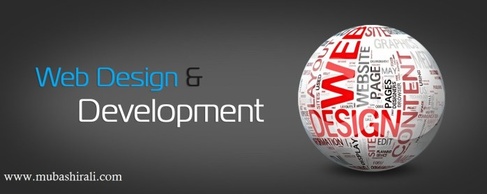 web design development training
